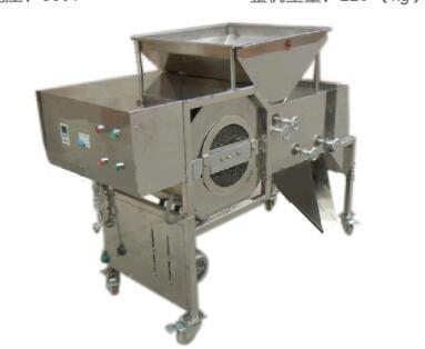 FX-500型分级风选机系列